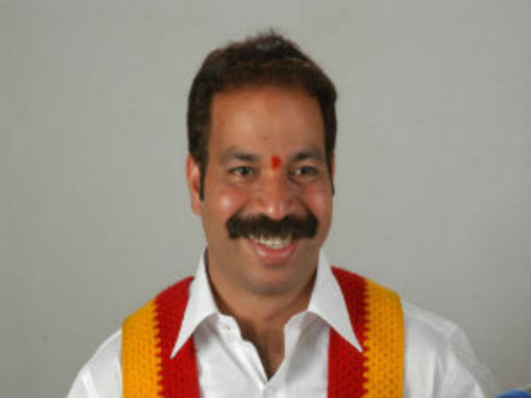 Karnataka gor first Victory in Cauvery legal battle: Praveen Shetty