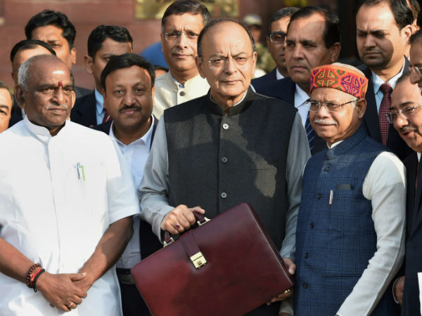 Who Are The Winners And Losers Of Union Budget