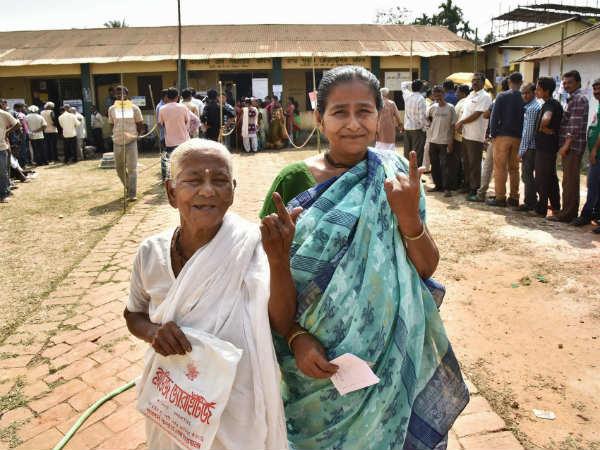 ತ್ರಿಪುರಾ ವಿಧಾನಸಭೆ ಚುನಾವಣೆ : ಶೇ 74ರಷ್ಟು ಮತದಾನ