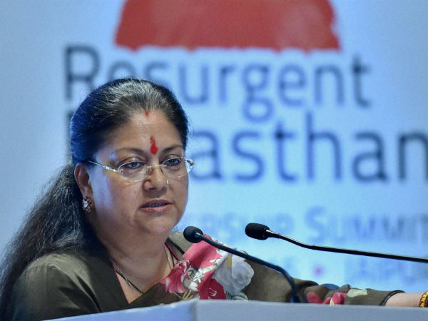 Even election agents of BJP didn't vote for party in Rajasthan by-poll