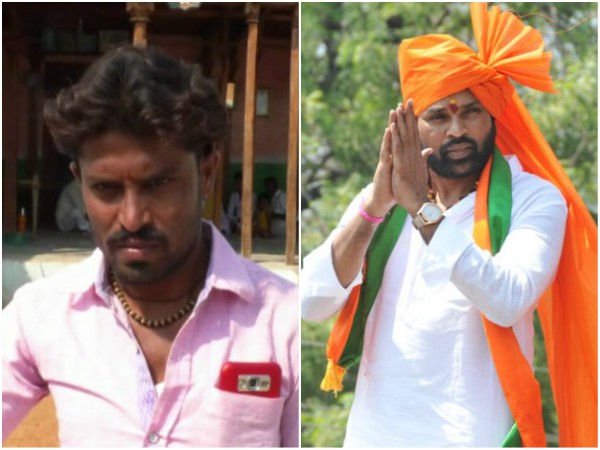 Die hard fan of BJP leader Sreeramulu from Koppala cancelled marriage twice