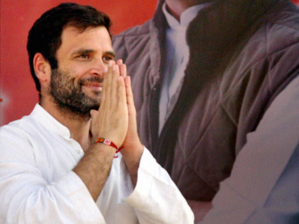 Rahul first visit to Karnataka as AICC chief