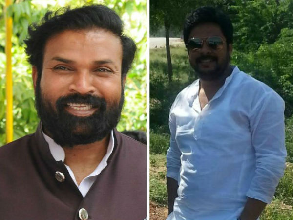 Sriramulu, Nagendra fight in Ballari Rural assembly constituency