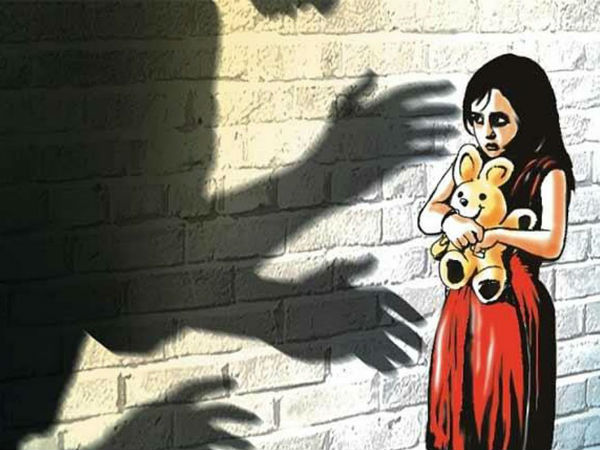 Pune Father Held For Raping 3 Yr Old Stepdaughter
