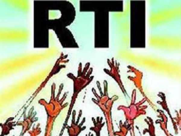 Tahsildar fined Rs10 thousand for not replying RTI