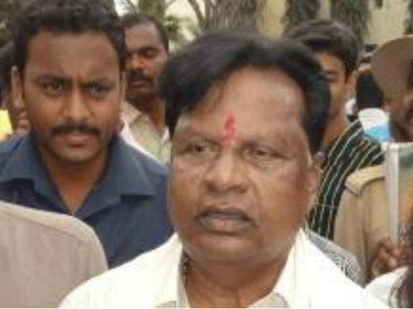 Jds 1st Least Sandesh Nagaraj Unhappy With Party Leadership