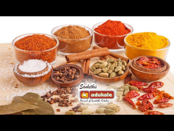 Sankethi Food Products Adukale New Outlet Now In Malleshwaram
