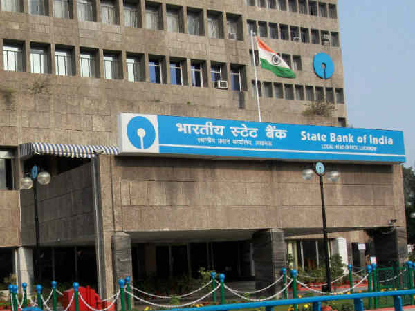 SBI reports Q3 loss at Rs 2,416 crore