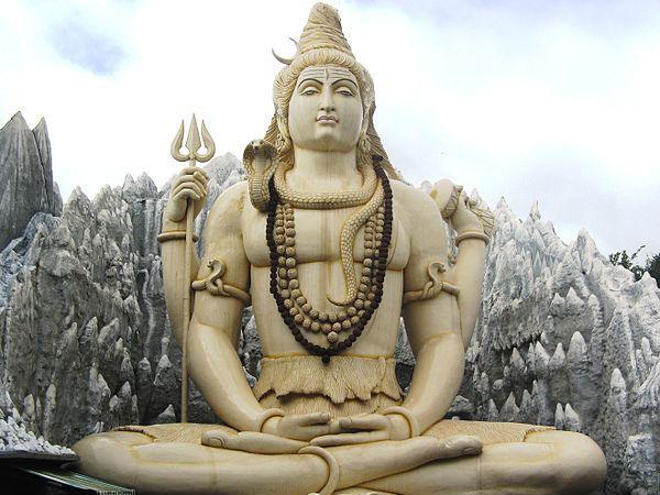Bengaluru Temples Gear Up For Shivaratri Pooja