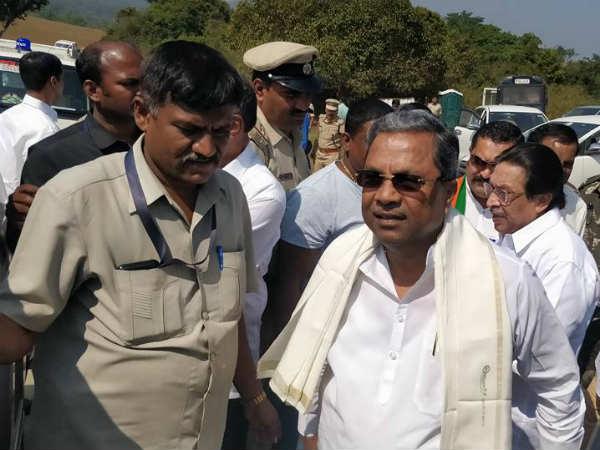 Karnataka Opposes To Extend Mahadayi River Tribunal Term