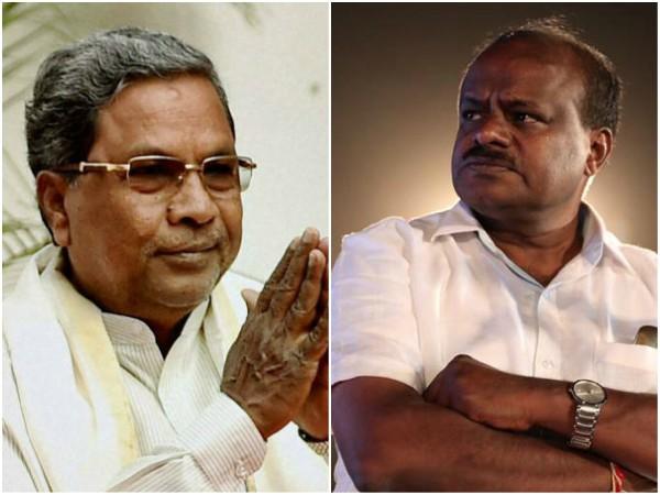Siddaramaiah Expert In Looting State Hd Kumaraswamy Hits Back