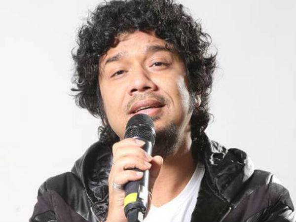 Papon kiss controversy takes interesting turn