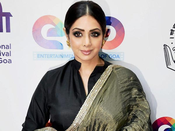 Sridevi funeral to be held in Mumbai today