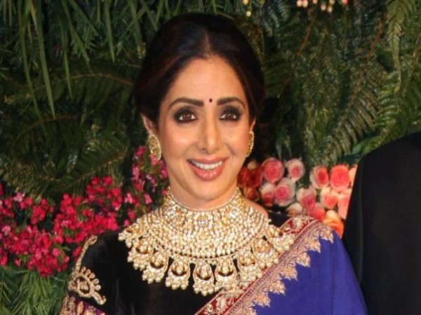 Why Sridevi To Be Cremated With State Honor