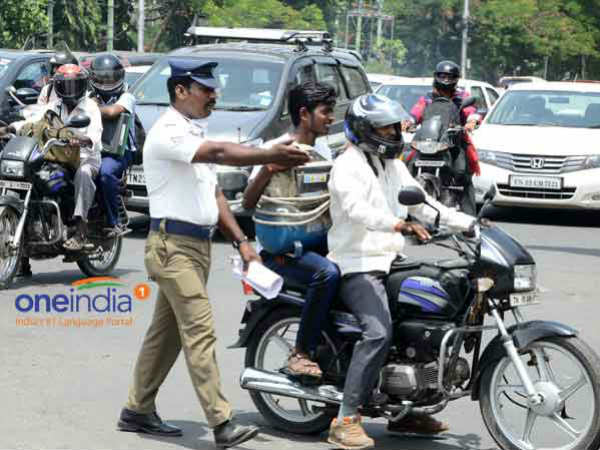 Now Poles To Deter Footpath Riders