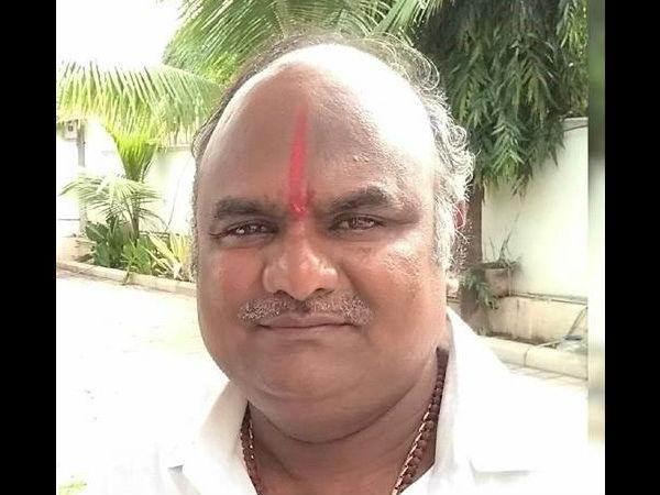 Bjp Candidate Viju Gowda Patil Challenges Mb Patil Over Election