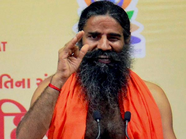 250 crore discount on land acquisitions for Ramdev firm since BJP came to power: Reuters