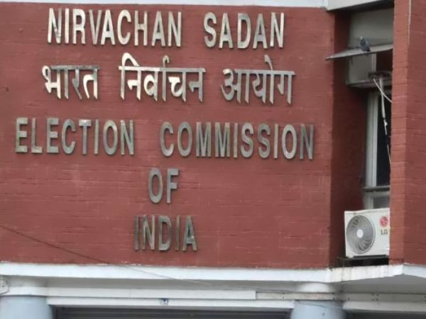 Those facing serious offences should be barred from contesting polls: EC