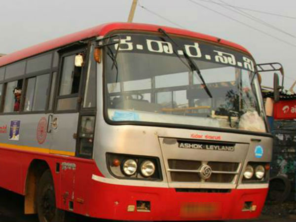 Driver Confession Dead Body Found Ksrtc Bus Dipot Case