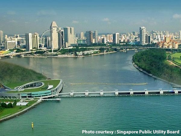 Is Singapore Prepared To Face Drinking Water Scarcity