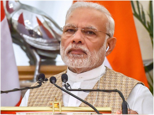 Modi Promises Strict Action Against Pnb Fraudsters