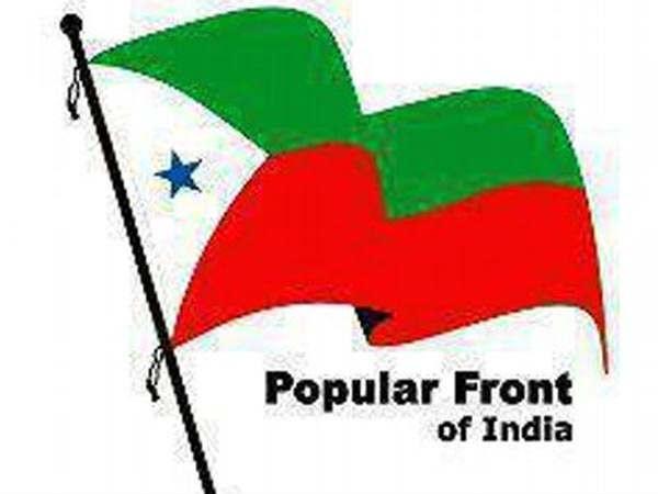 Kerala To Karnataka Raise Of Popular Front Of India