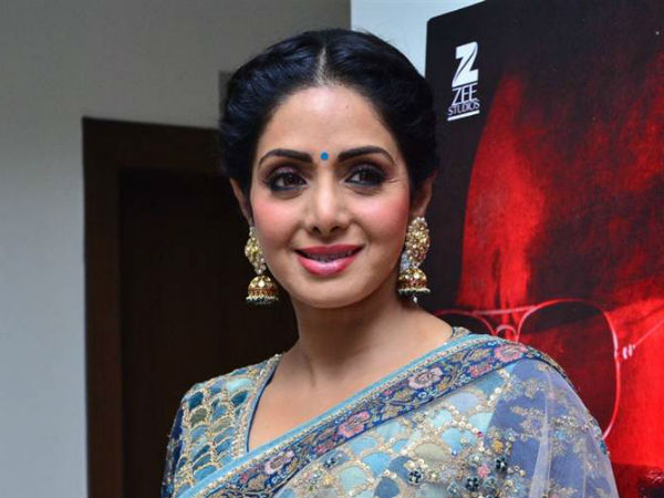 India Shocked By Demise Of Bollywood Actress Sridevi