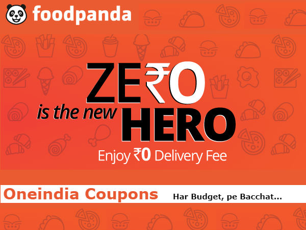If Food Is Your Love Foodpanda Your Valentine Zero Delivery Fee On Orders