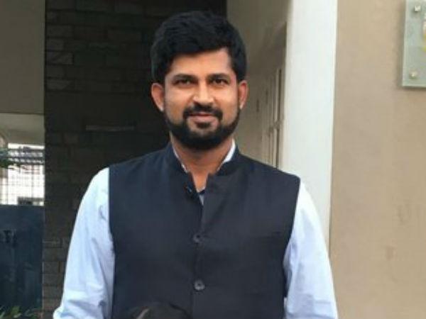 Karnataka Elections A Fight Between Ram And Ravan Says Prathap Simha