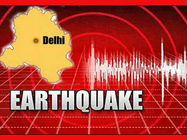 Delhi To Be Hit 9 1 Magnitude Earthquake Nasa Says Its Fake Message