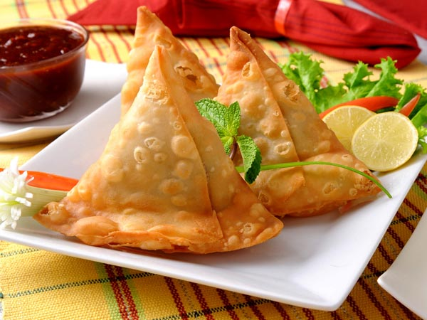 Week long Samosa festival in London