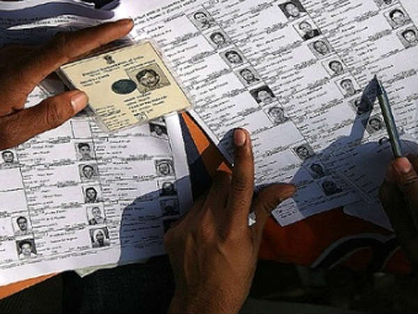 Ahead of Karnataka elections, 18 lakh Muslim names missing in voters' list