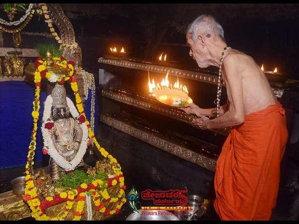 Udupi Ashta Mutt Background Madhwacharya And Vadiraja Seer