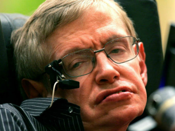 Physicist Stephen Hawking Dies Uk Media