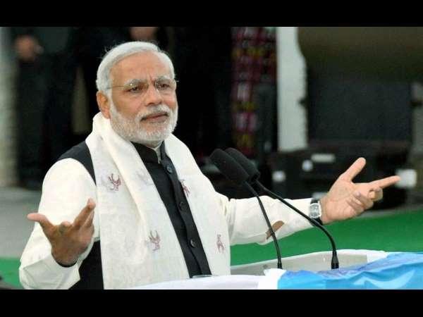 How Pm Modi S 7 Mistake Affect On 2019 Ls Polls