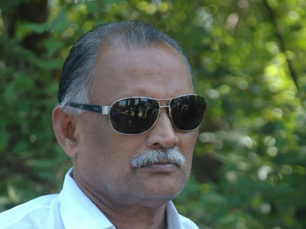 Congress MLA Abayachandra Jain is now once again in controversy