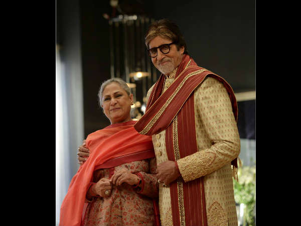 Amitabh has a pen worth Rs 9 lakh: Find out what Jaya Bachchan's affidavit states