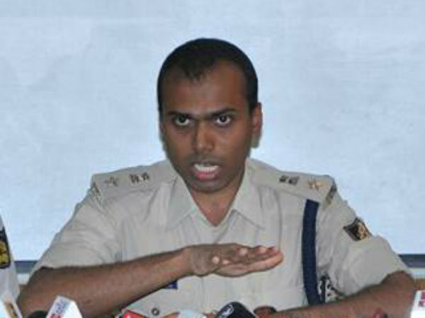 CAT adjourns Koppal SP Anoop Kumar shetty transfer case hearing