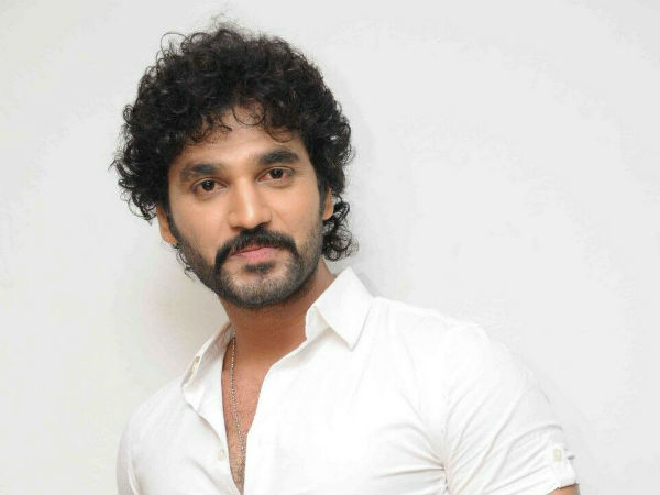 Actor Arjun Dev complaints to police that his life in danger