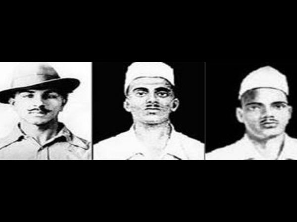 Sukhdev family demands martyr status to Bhagat, Rajguru and Sukhdev