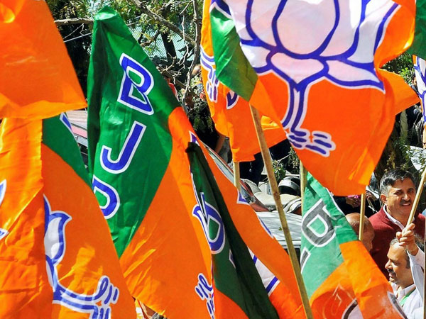 Rajya Sabha Elections 2018: BJP releases candidate list