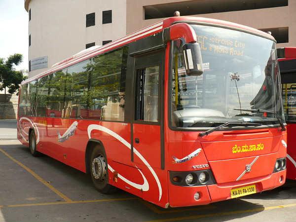 Vayu Vajra Journey May Reduce Shopping Bills At Airport Terminal