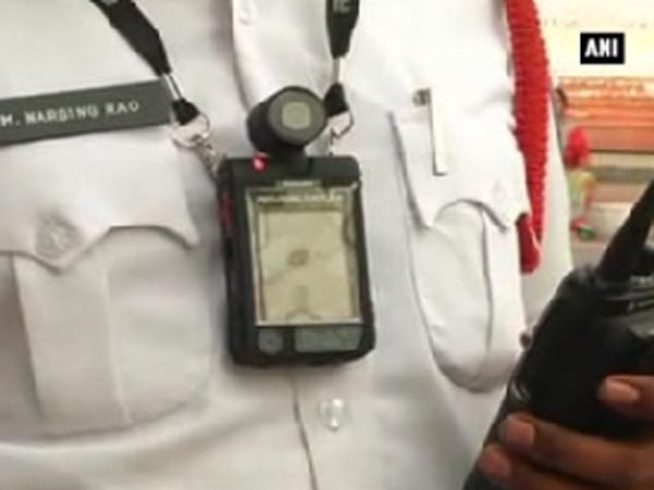 BMTC calls tender for Body worn camera