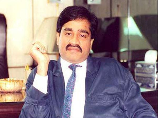 Dawood's key aide arrested, brought to Mumbai from Dubai