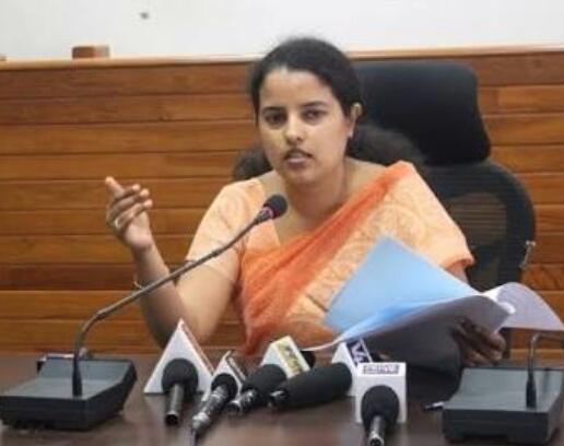 Court Issues Arrest Warrant Against Udupi Dc