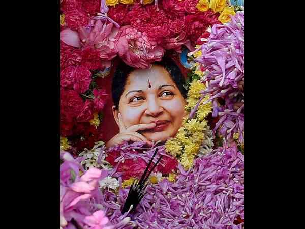 Jayalalithaas Car Driver Speaks About Ammas Last Days