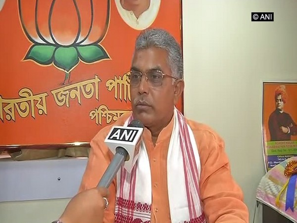 Will break his nose, eyes and face: West Bengal Minister challenges BJPs Dilip Ghosh for a fight