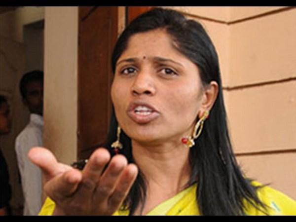 Interview Will Premakumari Not Contest In Karnataka Assembly Elections