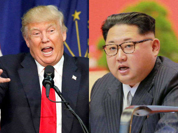 Trump Accepts Invitation Will Meet Kim Jong Un By May