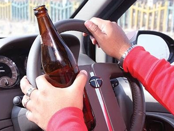 Traffic police will educate drink and drive offenders